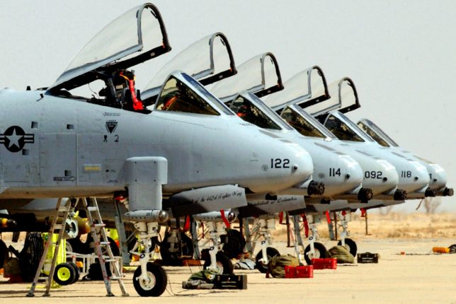Iraqi deployment