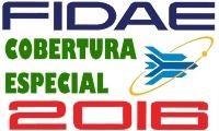 FIDAE 2016 - Cobertura Especial