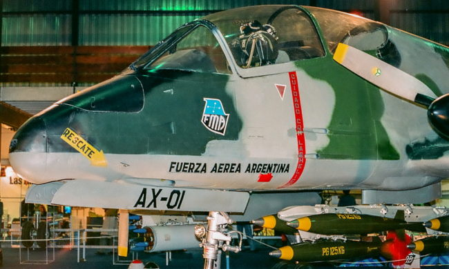 75 Aniversario FAA