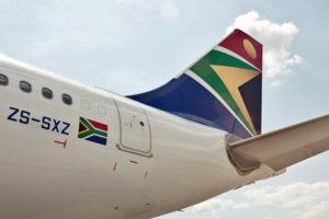 ¿Un espejo para Aerolíneas Argentinas? South African Airways (I)