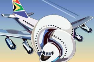 ¿Un espejo para Aerolíneas Argentinas? South African Airways (III)